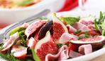 """Блюдо дня: салат с инжиром """"Смоковница"""""""