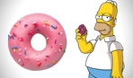 """""""Симпсоны"""" в жизнь! Тот самый пончик  можно попробовать в Австралии."""