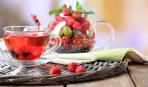Пошаговый рецепт приготовления натурального кваса из ягод