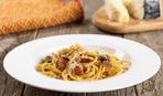VIVA Карбонара: Barilla представила свою версию появления легендарного рецепта
