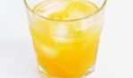 Апельсиновый коктейль с ромом