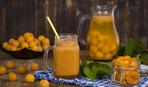 Простой и вкусный: закрываем абрикосовый компот на зиму