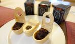 Съешь меня, если сможешь: в Японии продаются съедобные унитазы с начинкой