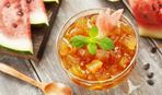 Варенье из арбузных корок: любимый рецепт экономных хозяек