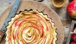 Що приготувати на десерт: дуже простий яблучний пиріг