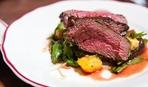 Вкусный ужин: пряная запеченная говядина