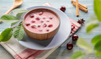 Десерт дня: венгерский вишневый суп