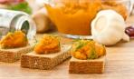 Икра из кабачков: 3 интересных рецепта
