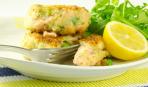 Секреты украинской кухни: картопляники с рыбой