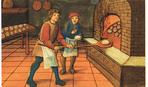 Особенности диеты в 12 веке