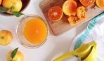 Домашний оранжад по классическому староамериканскому рецепту