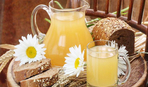 Для окрошки и летних напитков: как приготовить белый квас