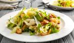 Рецепты 7 оригинальных заправок и соусов для салатов