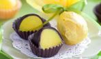 Конфеты «Шоколадные яйца»