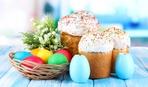 Пасхальный стол: традиционные и современные пасхальные блюда