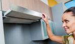 Как отмыть фильтр кухонной вытяжки