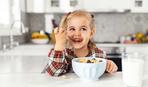 Каким должен быть правильный завтрак ребенка