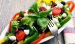 Топ-5 витаминных салатов