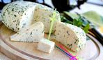 3 изумительных рецепта сыра в домашних условиях
