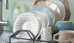 Уход за посудой из различных материалов