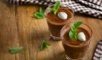 Кисель из какао: восхитительный десерт (видео)