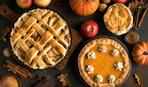 Рождественский пост: ТОП-5 вкусных пирогов
