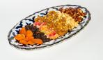 Рождественский пост: ТОП-5 рецептов блюд с сухофруктами