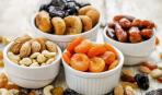 Вкусная диета: худеем на сухофруктах