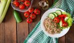 5 рецептов оригинальных постных блюд