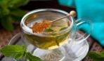 Марокканский мятный чай с корицей