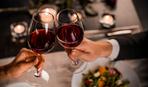 ТОП-5 закусок и салатов ко Дню святого Валентина