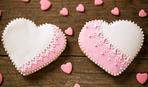 Сладкие валентинки ко Дню святого Валентина
