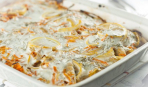 Вкусно и быстро: хек в духовке