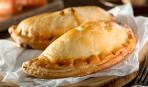 Пирожки с мясом по старинному закарпатскому рецепту