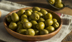 7 отличных рецептов с оливками