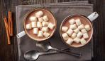 Пряное какао с маршмеллоу - и согреет, и взбодрит
