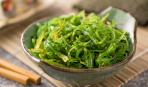 ТОП-5 блюд с морской капустой