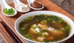 Готовим мисо-суп