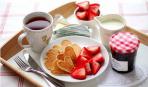 Диетологи: сладкое на завтрак поможет похудеть