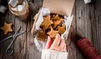 Печенье к чаю: ТОП-5 вкуснейших рецептов