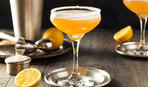 Как приготовить сорбет из шампанского