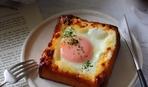 Красивый и простой завтрак для школьника