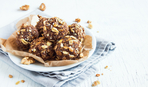 ТОП-3 рецепта сладостей от Джейми Оливера