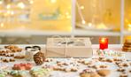 Новогодние подарки из духовки: 3 рецепта традиционной выпечки
