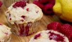 Десерт дня: Малиновые маффины