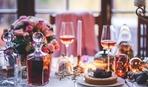 Как выбрать продукты к новогоднему столу