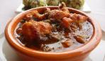 Грузинская кухня: готовим чахохбили из курицы