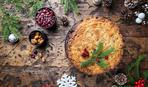 Как приготовить клюквенный пирог