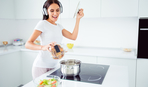 Склонны ли вы к творчеству на кухне? Тест