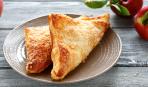 Завтрак на скорую руку: слойки картофельные с сыром